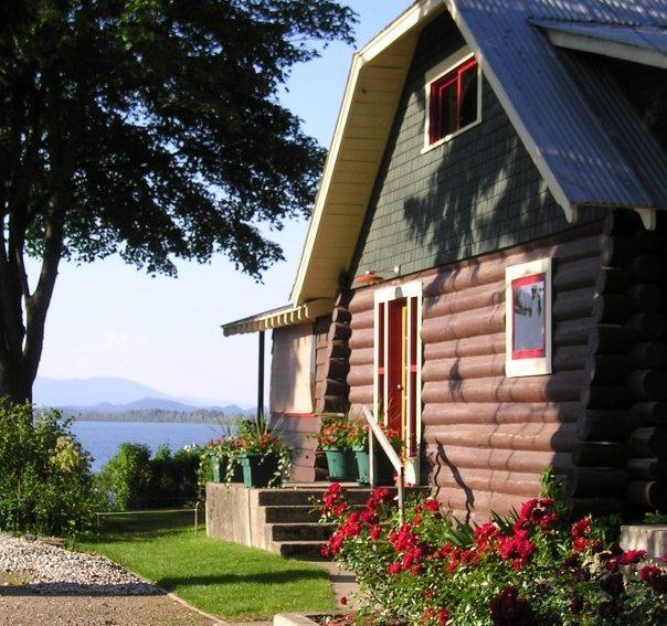 Sleep's Cabins-Sandpoint, Idaho - Image 1 - Sagle - rentals