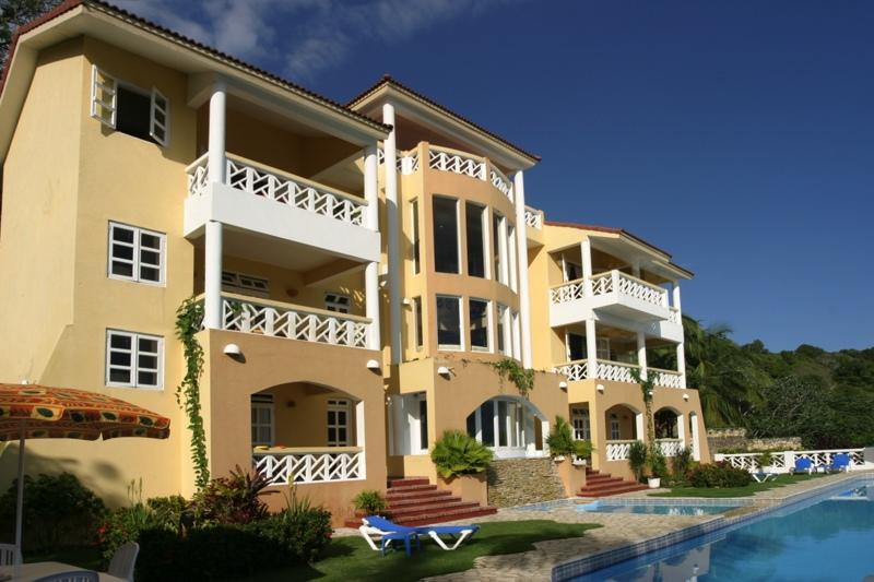 - Villa Costa Norte - Cabrera - rentals