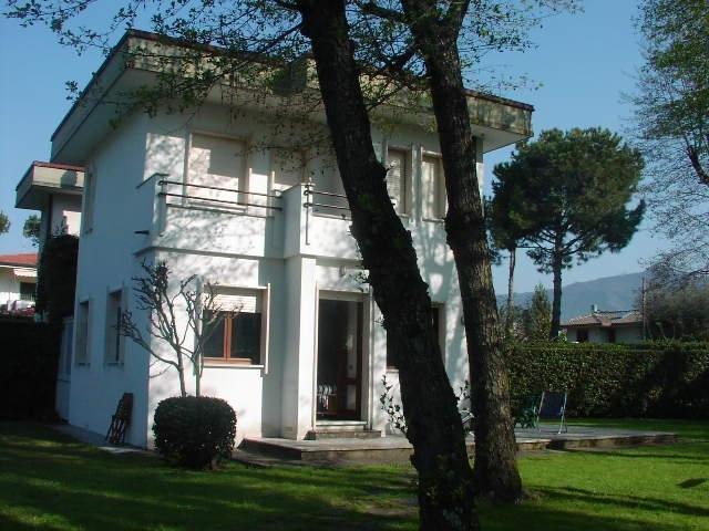 Villa Capannina vacation holiday villa rental italy, tuscany, forte dei marni, italian coast, villa to let italy, toscona, forte dei mar - Image 1 - Forte Dei Marmi - rentals