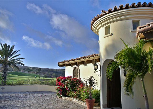 Casita or 5th bedroom - Casa Corona a beautifully appointed 5 bdrm luxury rental w services - Cabo San Lucas - rentals