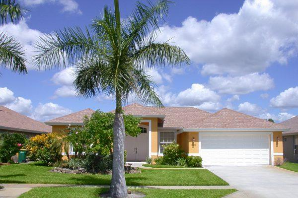front - Lovely 4 bedroom house in Naples - Briarwood - Naples - rentals