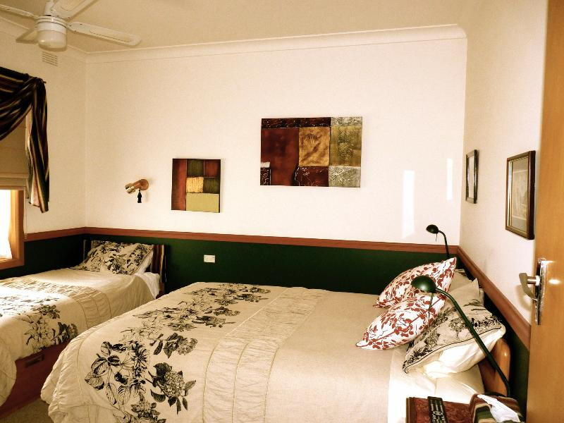 Hunter room - Affordable luxury - Parkes - rentals