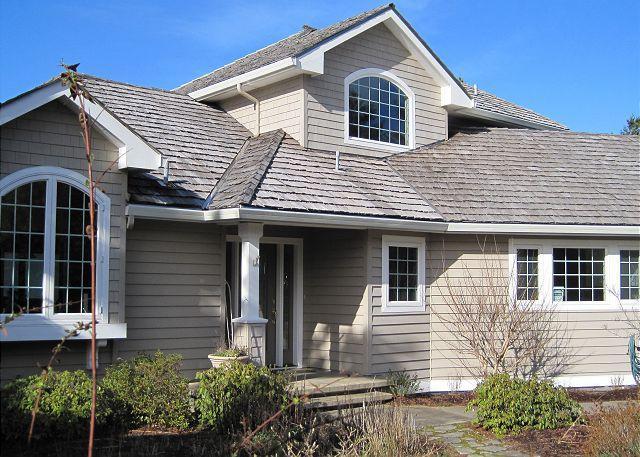 Sandpiper Beach House - Sandpiper Beach House--R564 Waldport Oregon Vacation rental - Waldport - rentals