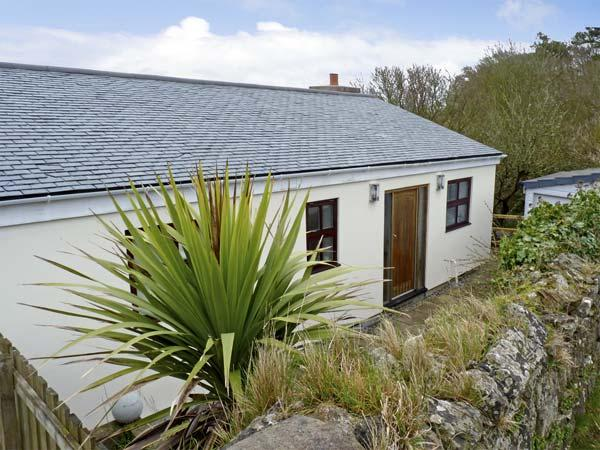 2 HYFIELD, pet friendly, with WiFi and a garden in Antony, Ref 4555 - Image 1 - Plymouth - rentals