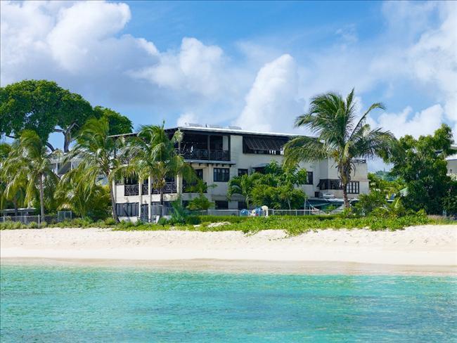 Crowsnest II - Image 1 - Barbados - rentals
