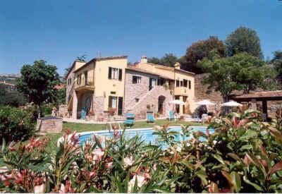 Ippo Cottage - Charming 2 bedroom restored apartment near Cortona - Camucia - rentals