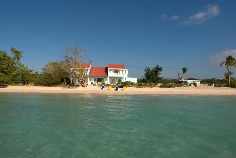 - Negril Beach Villa - Negril - rentals