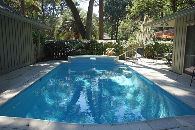 3 Red Maple - Image 1 - Hilton Head - rentals