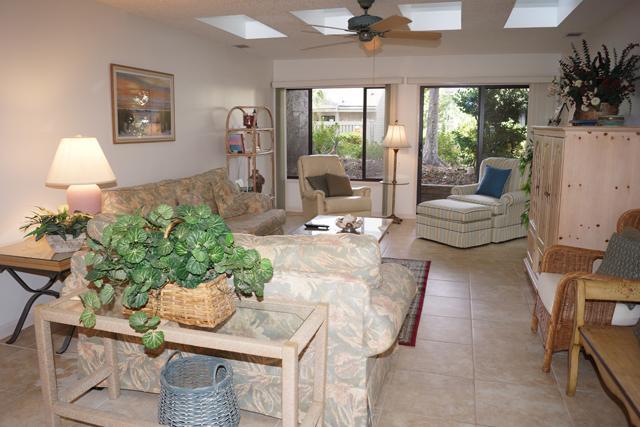 823 Ocean Cove - Image 1 - Hilton Head - rentals
