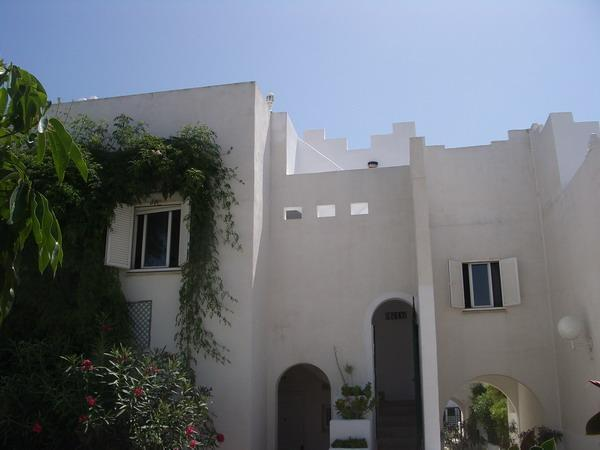 Apartment Exterior - 3 bed apartment, Garrucha, Costa Almeria, Spain - Garrucha - rentals