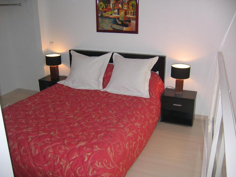 Double bedroom - Fantastic 1 Bedroom Nice Apartment in Great Area - Nice - rentals