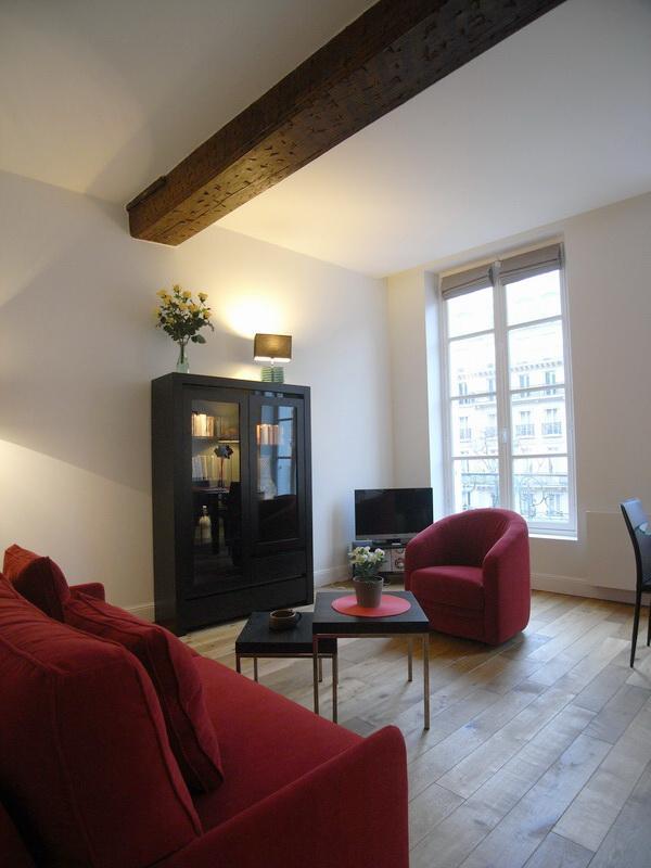 Parisian Vacation Rental in St. Germain - Image 1 - Paris - rentals
