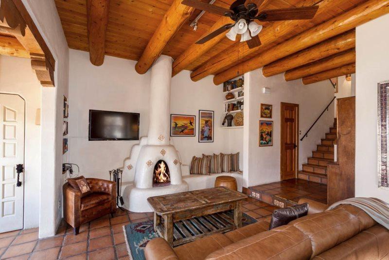 Rio Grande - Santa Fe Style - Image 1 - Santa Fe - rentals