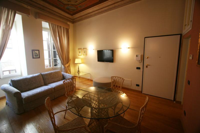 Suite Bronzino - Image 1 - Florence - rentals