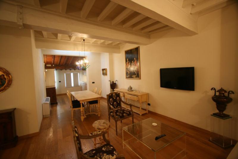 Suite Leonardo - Image 1 - Florence - rentals
