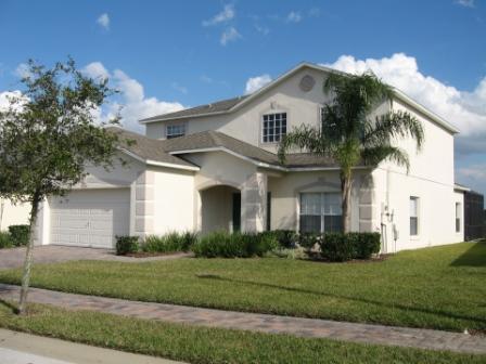*Villamagic* in a quiet gated community - A luxury 5 bedroom villa, close to Disney  Florida - Davenport - rentals