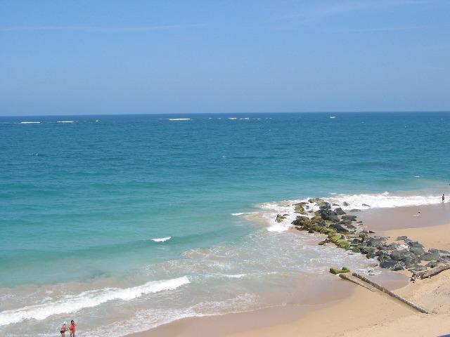 Condado Beachfront One-Bedroom in Puerto Rico - Image 1 - San Juan - rentals