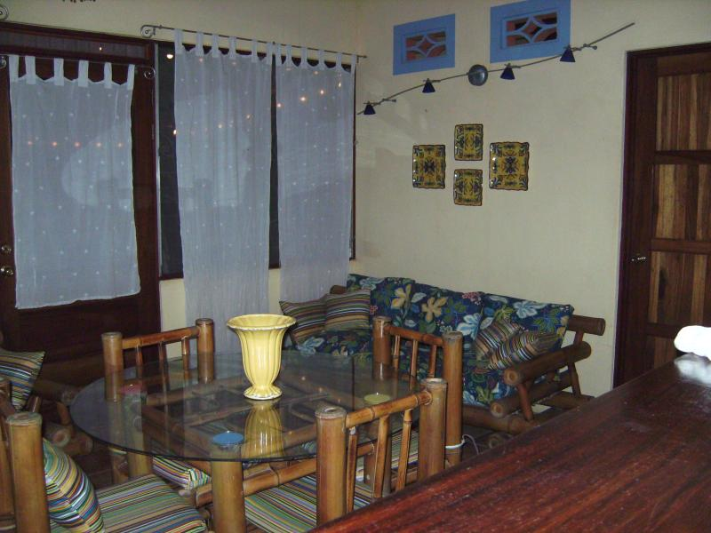 Enjoy - Lagodima, Quaint 2-Bedroom Villa close to the Surf - Nosara - rentals