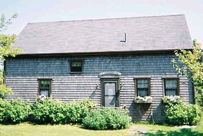 Nantucket Home on Miacomet Pond walk to the beach - Image 1 - Siasconset - rentals