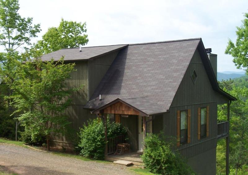 The Lily Cabin - Laurel Mountain Cabins -The Lily Cabin- GREAT VIEW - Hiawassee - rentals