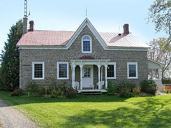 Historic Stone Home Riverlee Estate - Riverlee Estate 5 Bedroom Waterfront Home - Johnstown - rentals