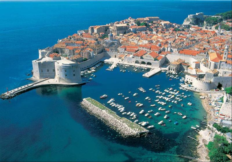 Dubrovnik view on the Pearl of Adriatic - Privat room - Dubrovnik - rentals