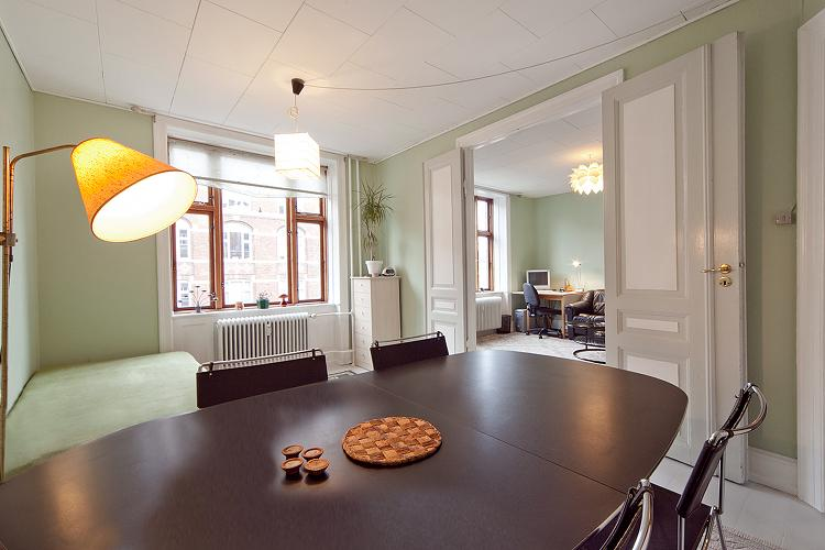 Flensborggade Apartment - Nice Copenhagen apartment near Tivoli & Central Station - Copenhagen - rentals