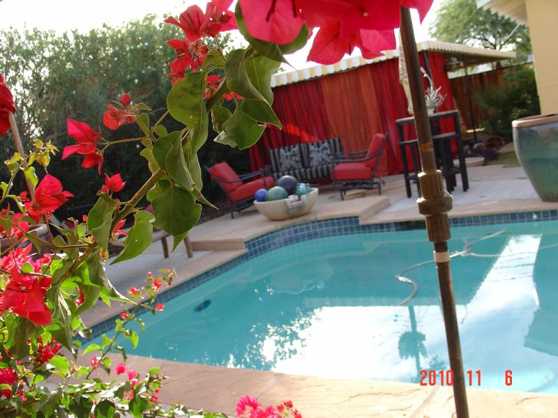 Private pool - Relax and Enjoy - Phoenix - rentals