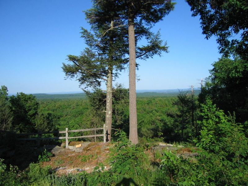 50 mile view from your front door - A 50 Mile View in the Hudson Valley - Saugerties - rentals