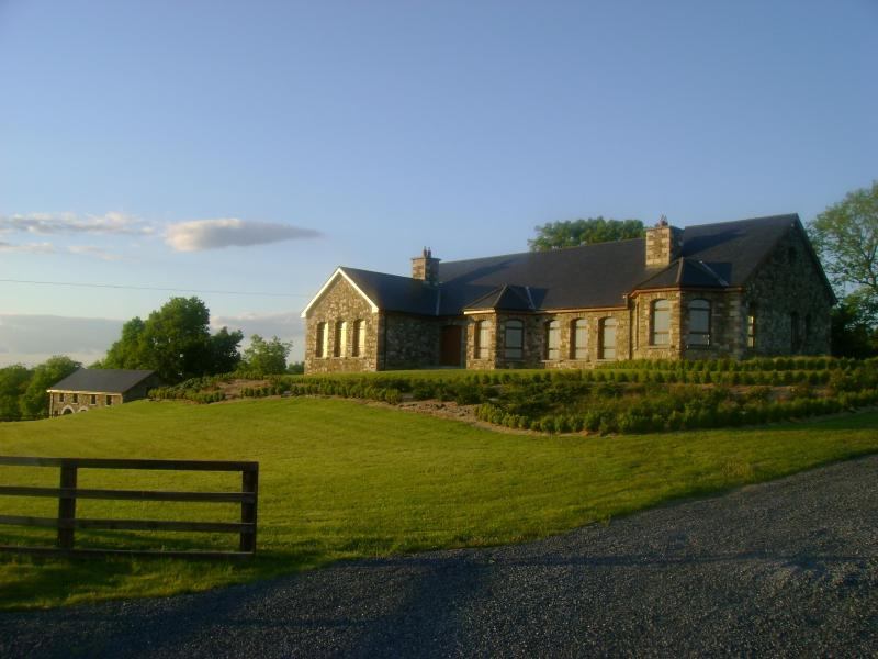 Knockeen - Truly remarkable country estate NEW TO MARKET 2011 - Graiguenamanagh - rentals