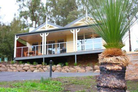 Unit 3 - 5 Star self contained luxury units in Yarra Valley - Yarra Junction - rentals