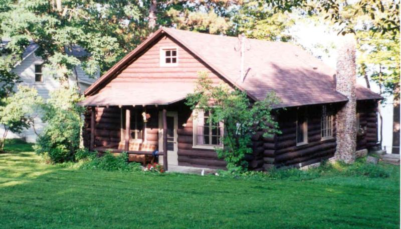 Seneca Lake Cabin - Rustic Log Cabin on Seneca Lake - Penn Yan - rentals