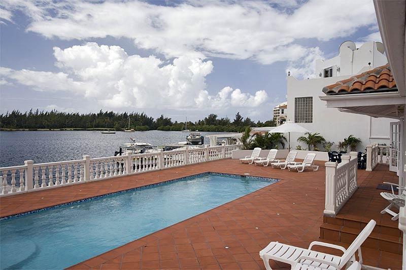 - Villa dAcquario - Simpson Bay - rentals