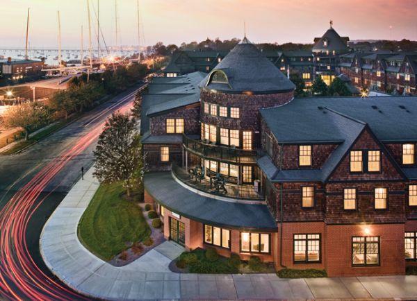Wyndham Long Wharf Downtown Newport Rhode Island! - Image 1 - Newport - rentals