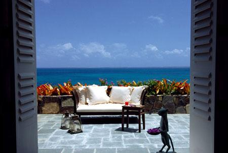 Libellule...Terres Basses, St. Martin - LIBELLULE....4 BR Short walk on a private path to fabulous Baie Rouge beach! - Baie Rouge - rentals