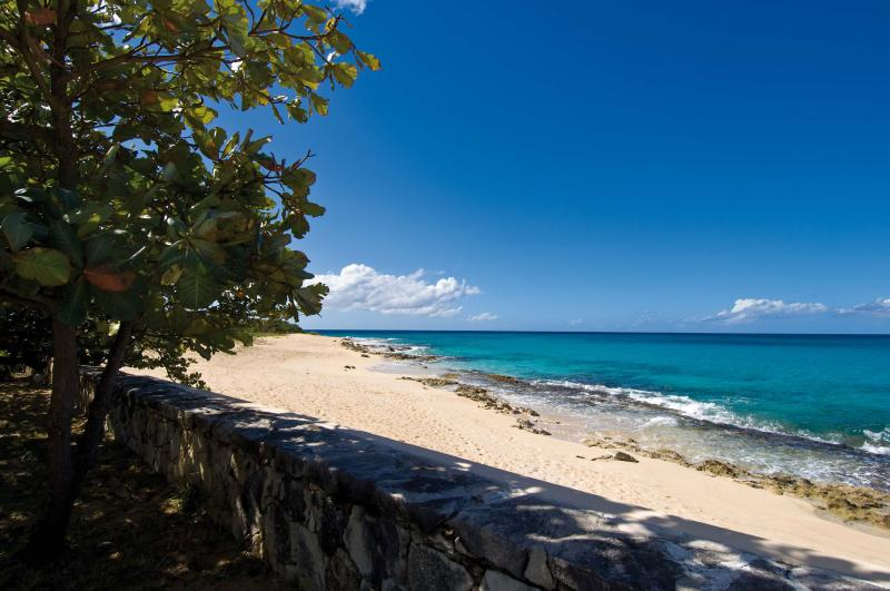 L'ECUME DES JOURS... 4BR, Plum Baie Beach, St Martin 800 480 8555 - L'ECUME DES JOURS... Endless turquoise views and the peaceful sound of waves await you - Plum Bay - rentals