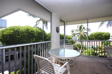 LANAI - Island Beach Club P2A - Sanibel Island - rentals