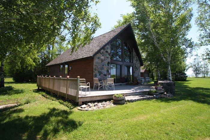 Panoramic Lighthouse Pt cottage (#198) - Image 1 - Ontario - rentals