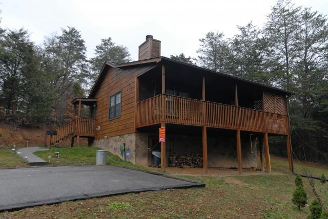 Mountain Memories - Image 1 - Sevierville - rentals