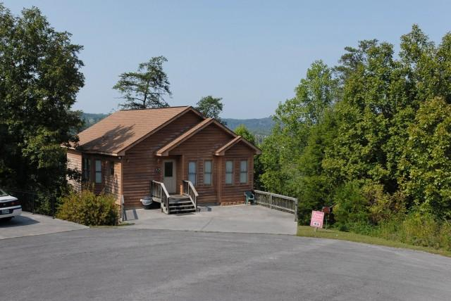 Dancing with Bears - Image 1 - Pigeon Forge - rentals