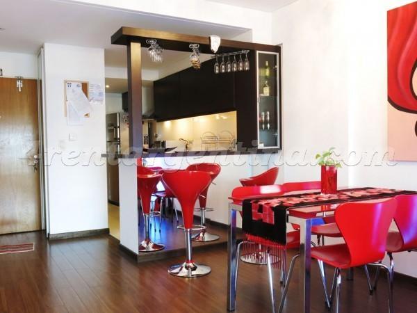 Photo 1 - Dorrego and Honduras I - Buenos Aires - rentals