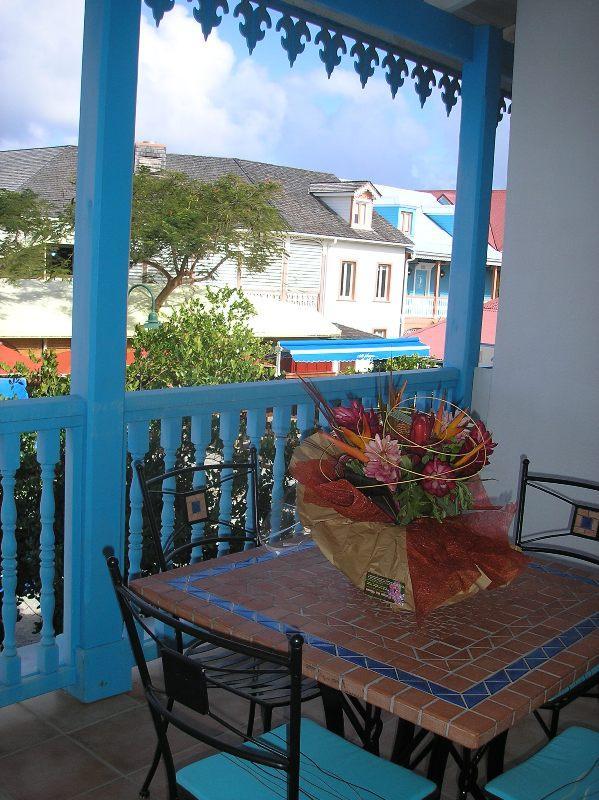 Amerindians 604...0rient Beach, St Martin - AMERINDIENS 604...in the heart of Orient Bay Village. - Saint Martin-Sint Maarten - rentals