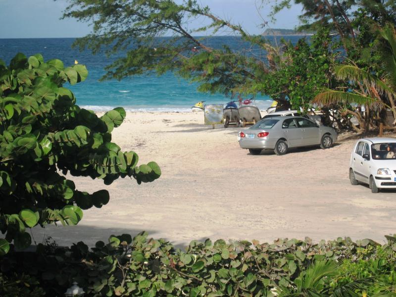 Caribbean Riviera 4, Orient Beach, St Martin - CARIBBEAN RIVIERA #4...affordable beachfront luxury on fun filled Orient Beach! - Orient Bay - rentals
