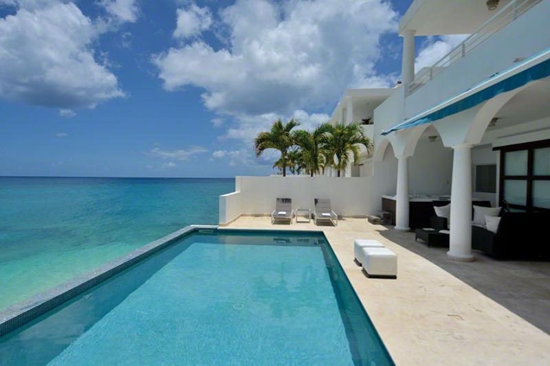Farniente at Shore Pointe - Image 1 - Sint Maarten - rentals
