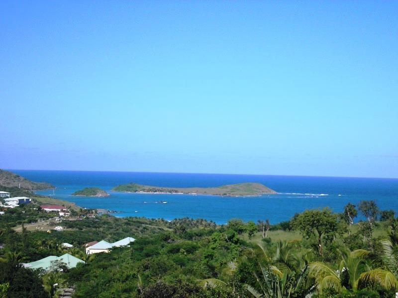 Jeluca 6, Jardin de Orient, St Martin 800-480-8555 - JELUCA 6... Hidden amidst the lush vegetation of Jardin de Orient high above Orient Bay - Saint Martin-Sint Maarten - rentals