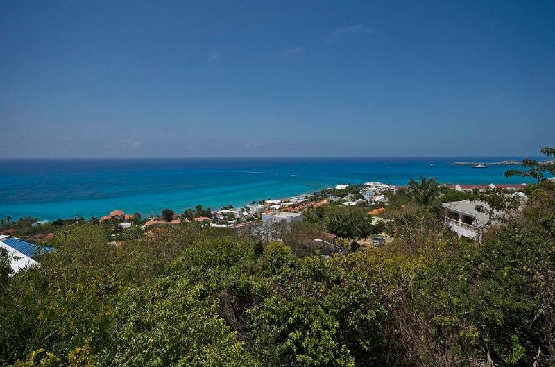 Riviera...Pelican Key, Dutch St. Maarten 800 480 8555 - RIVIERA...   hillside villa in Pelican Key, St Maarten - Pelican Key - rentals