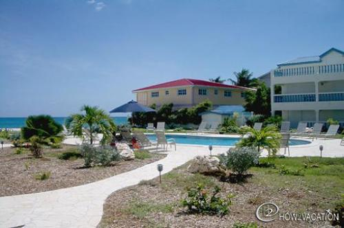A La Mer...Simpson beach, St. Maarten - A LA MER...on one of St Maarten's finest beaches, Simpson Bay - Simpson Bay - rentals