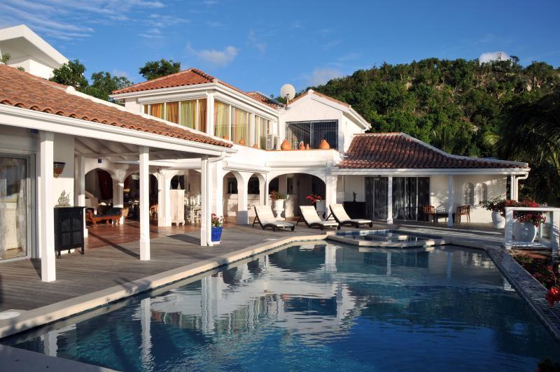 - St. Tropez - Beacon Hill - rentals