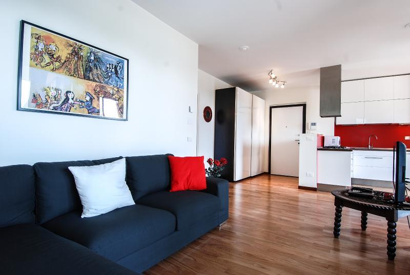 Magolfa - 2107 - Milan - Image 1 - Milan - rentals