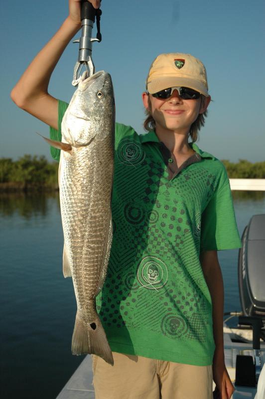 Great intercoastal fishing - Our condo in New Smyrna Beach Florida - New Smyrna Beach - rentals